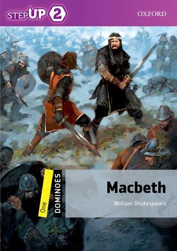 Step up reader 2. Macbeth. Con espansione online