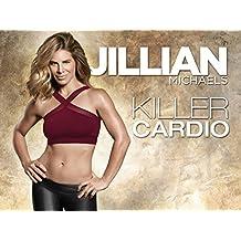 Jillian Michaels - Killer Cardio