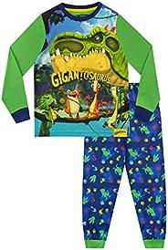 Gigantosaurus Pyjamas Pigiama per Ragazzi Dinosauro