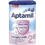 6 X 900g le lait Aptamil nourrisson affamé