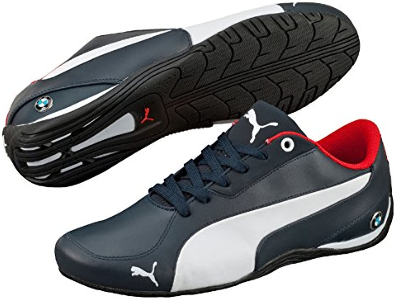 Puma BMW Ms Drift Cat 5 NM 2 - Zapatillas para Hombre