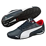 Puma BMW MS Drift Cat 5 NM 2, Unisex-Erwachsene Sneaker, Blau (bmw team blue-white 02), 42.5 EU