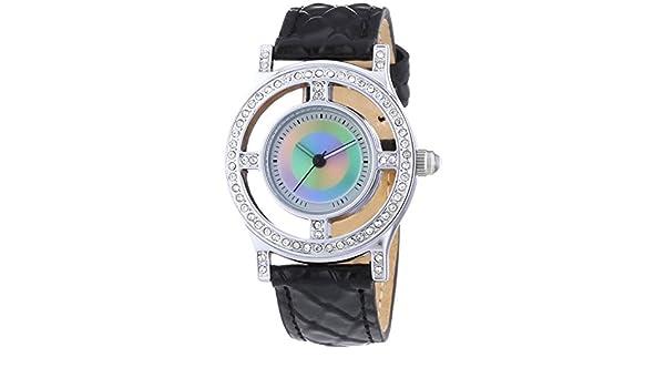 Audrey Analog Armbanduhr Damen Color Life Rainbow Emotion Watch Of CtQdxshr