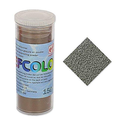 poudre-de-sur-glacure-efcolor-brun-texture-x10ml