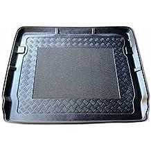 Aristar 192905 Alfombrillas para maletero , Cubeta para maletero (Borde de protección de 5 cm, antideslizante, ligera y flexible)