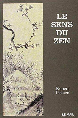Le sens du zen