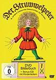 DVD Cover 'Der Struwwelpeter