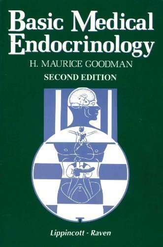 Basic Medical Endocrinology (Raven Press Series in Shysiology) 2nd Edition by Goodman, H. Maurice (1994) Paperback