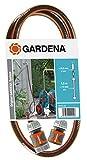Gardena Anslutningsslang Comfort FLEX 1/2
