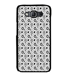 ifasho Designer Phone Back Case Cover Samsung Galaxy On5 (2015) :: Samsung Galaxy On 5 G500Fy (2015) ( Retro Women Beautiful Girl Vintage )