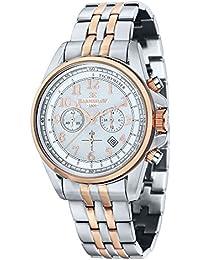 Thomas Earnshaw Commodore ES-8028–55Men Wrist Watch