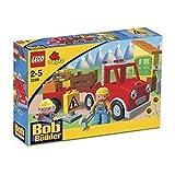 LEGO Duplo Bob der Baumeister 3288 - Packer der Lastwagen