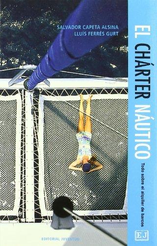 Charter Nautico, El - Todo Sobre El Alquiler De Barcos