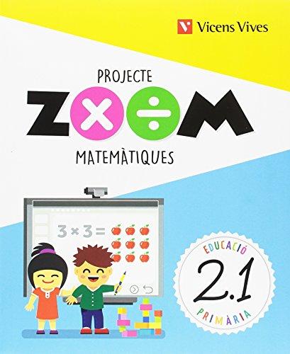 Matematiques 2 (21 - 22 - 23) zoom