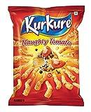 #10: Kurkure Naughty Tomato, 82g (Extra 24.6g)