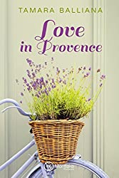 Love in Provence (French Edition)