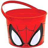 Amscan International - Cubertería para fiestas Spiderman (261355)