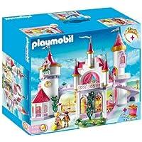 PLAYMOBIL 5142 - Palacio de princesa