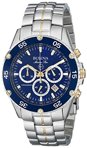 Bulova 98H37