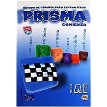 Prisma A1 Comienza - Libro del alumno