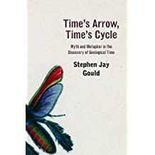 Times Arrow Times Cycle – Myth & Metaphor in Discovery of Geolotical Time (Paper)