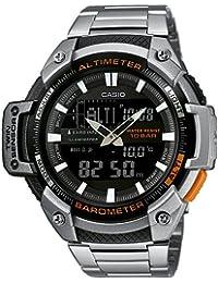 2fb79489da69 Amazon.es  reloj casio con altimetro - Cuarzo  Relojes