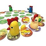 Zicke Zacke Hühnerkacke, Kinderspiel von Zoch 601121800 - 3