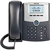 CISCO SYSTEMS SPA502G 1 Line IP Phone With Display PoE PC Port - (Phones > IP & POTS Phones) (Certified Refurbished)