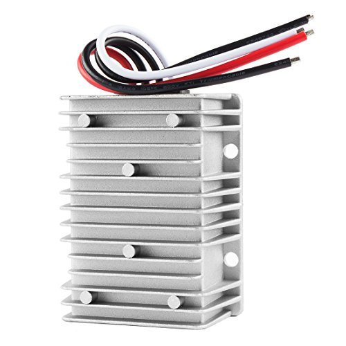 DealMux BIG-Boost Tamaño convertidor voltaje 12V