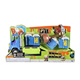 FLUSH FORCE- Potty Wagon Camioncino, 6037333