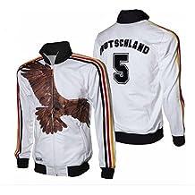 adidas Originals Alemania Collegiate chaqueta de chándal–para hombre large