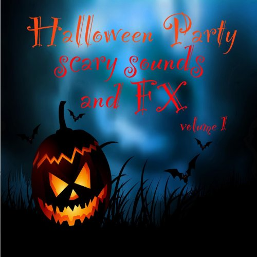 Halloween Party Scary Sounds Scene 4