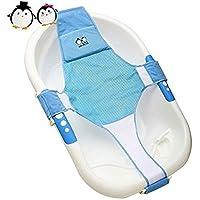 StillCool Badewannensitz Baby Badewanne Schätzchen neugeboren Badesitz Babybadewanne Sicherheitsbadesitz Unterstützung Babyparty Badezubehör