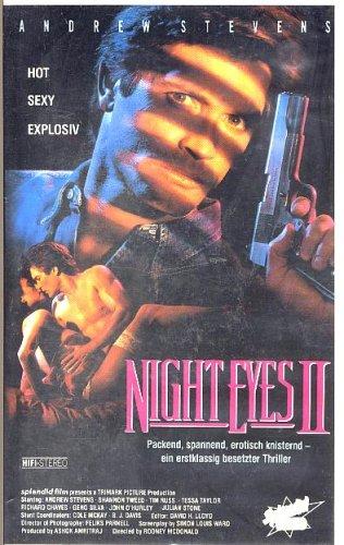 VHS 8054 Filme
