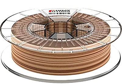 Formfutura 1.75mm EasyWood - Cedar - 3D Printer Filament