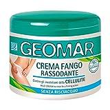 GEOMAR CREMA FANGO RASSODANTE ANTI CELLULITE 500 ML
