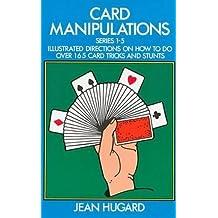 Card Manipulations: Series 1-5