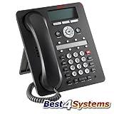 Avaya 700480585-9608IP Deskphone, VoIP-Telefon, H.323, SIP, 8Leitungen (Zertifiziert und Generalberholt)