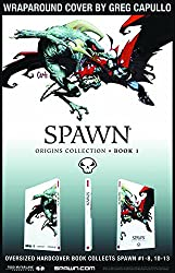 Spawn: Origins Book 1-
