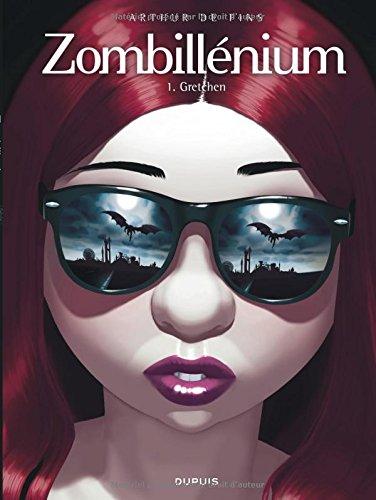 Descargar Libro Zombillénium - tome 1 - Gretchen de Arthur de Pins