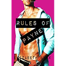 Rules of Payne 2: Volume 2 (Cake Love)