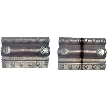 c9acc6281f Blister per monete euro - Kit 250 blister portamonete misti da 1-2 centesimi
