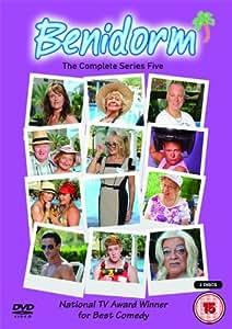 Benidorm - Series 5 [DVD] [2012]