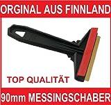 Eiskratzer Eisschaber Messingklinge Orginal aus Finnland 100% Qualität (90mm) Bild