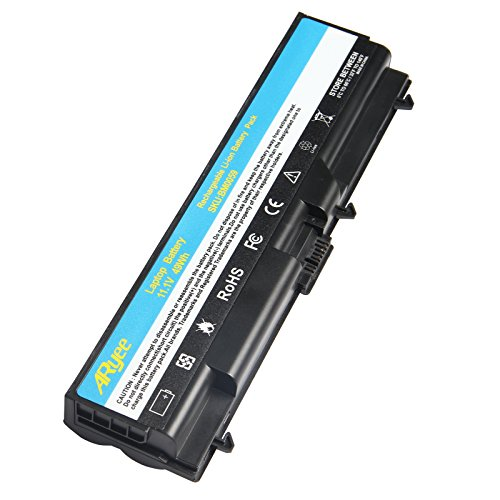 Nouveau remplacement de la Batterie d'ordinateur Portable pour Lenovo  Batterie Ibm Thinkpad E40 E50 Edge 0578 E420 E425 E520 E525 L410 L412 L420  L421