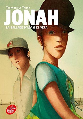 Jonah - Tome 3: La balade d'Adam et Véra