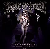 Cradle of Filth: Cryptoriana-the Seductiveness of Decay [Vinyl LP] (Vinyl)