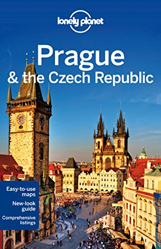 Prague & the Czech Republic 11 (Country Regional Guides)