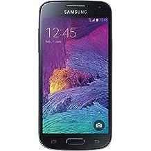 Samsung Galaxy S4 Mini GT-I9195I 8GB 4G Negro - Smartphone (SIM única, Android, MicroSIM, EDGE, GPRS, GSM, HSPA+, HSUPA, UMTS, LTE)