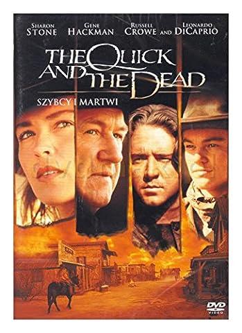 Quick and the Dead, The [DVD] [Region 2] (IMPORT) (Pas de version française)